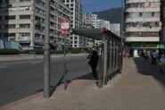 Cheung Sha Wan Railway Station(TKS)1