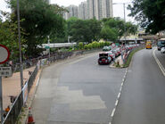 Choi Yuen Road Taxi Stand 20170602