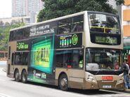 KMB S KX675 Rt.279X TsingYi 20120225