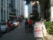 Wing On Shuttle Bus Taikoo Shing Stop