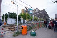 Hung Shui Kiu LRT Station N 20150317