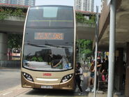 KMB SD8869 961 Tuen Mun Central 20130920
