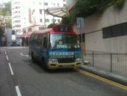 PD6922 Kwun Tong to Chai Wan