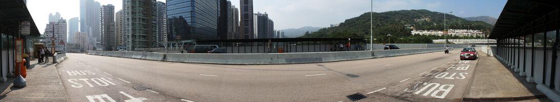 Tsuen Wan RS (THN) Pano