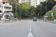Chung Mei Road SKTS-TYHSWR