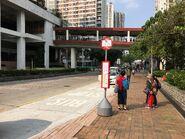 Fanling Station for KMB 79K to Ta Kwu Ling
