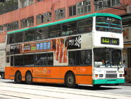 Leyland Olympian 11M-NWFB-LA21-20100817