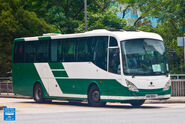 NM1541@MCP Shuttle Bus 4