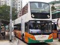 NWFB 5526 Chai Wan