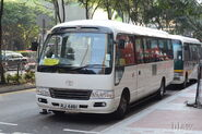 RJ4461@HR55 WanChai-OBrienRoadGloucesterRoad-9019