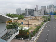 To Wah Road in 200908