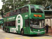3ATENU70(KMB and Tram Free interchange) KMB 968 08-10-2017