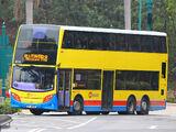 迪士尼樂園穿梭巴士R8線