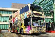 Art bus 7003