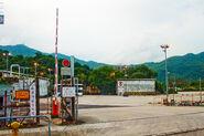 KMB Tai Po Depot 20160408