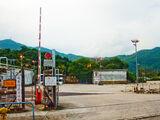 九巴大埔車廠