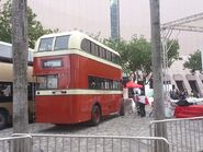 D26 4961 rear Getting Around with KMB, Yesterday and Today exhibition bus