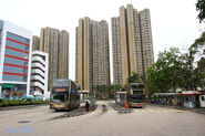 Hong Sing Garden Public Transport Interchange 201703 -2
