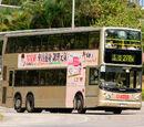 九巴278X線
