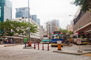 Kwun Tong Tung Yan Street Minibus 20160419 2