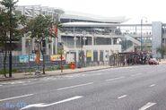 Tung Chung Cable Car Terminal 201403 -1