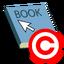 Fair use icon - Book