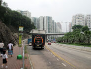 Hung Hom Road near HH Estate3 20160524