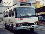 KMB AT67 EK502 234B
