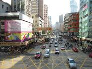 Mong Kok Road Nathan Road