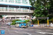 Choi Wan Fung Shing Street Minibus 20160802 2