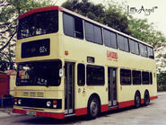 KMB FU8336 62X Yau Tong (Ko Chiu Road) BT