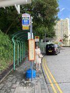 Ma Wan Pier bus stop LWB part 26-06-2020