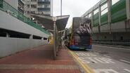 TM Chi Lok Fa Yuen Bus Terminus 201807