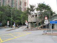 TSY PTI entrance