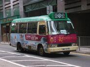 GMB HK10B Bonham Road