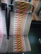 LW301 Seat