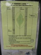 NR109 timetable eff 20130701