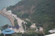 Ocean Park (Tai Shue Wan) Bus Terminus ~20122011