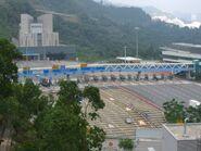 Tsing Sha Control Area Toll Plaza 2