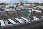 Tsing Sha Highway Lai Chi Kok Depot