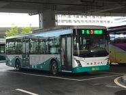 YueC-03378D Zhuhai City Bus 3 18-06-2019