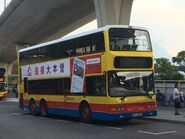 884 CTB Airport Shuttle Bus Route AAA 24-09-2019
