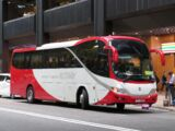 居民巴士NR801線