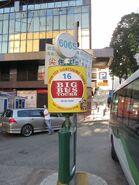 Big Bus Mody Road Stop