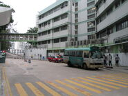 Caritas Medical Centre Wai Tak Block Terminus 2