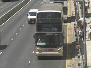 HY9447 Kwai Chung Road route235M
