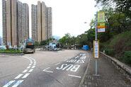Hong Sing Garden Public Transport Interchange 201703 -3