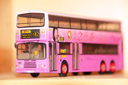 CTB 856 GS4109 bus model