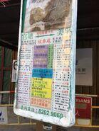 Kwun Tong to Mei Foo stop