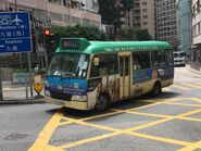 TZ2789 Hong Kong Island 45A 13-05-2019
